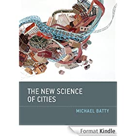 The New Science of Cities (English Edition)