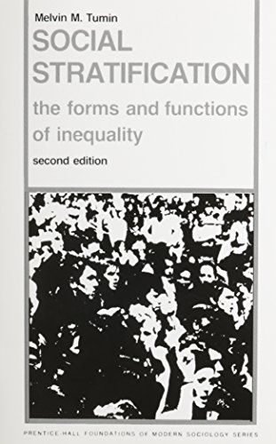 Social Stratification: The Forms and Functions of...