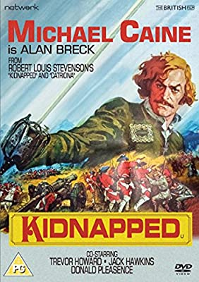 Kidnapped [DVD]