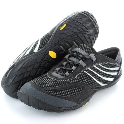 Merrell Womens Barefoot Running Pace Glove Trainer Shoe