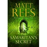 The Samaritan's Secret (Omar Yussef Mystery 3)by Matt Rees