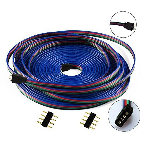 litaelek-haute-qualite-4-broches-4-couleur-10m-rgb-led-bande-extension-cable-connecteur-de-ruban-led