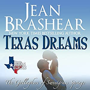 Texas Dreams Audiobook
