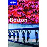 Boston (Lonely Planet Boston)von &#34;Mara Vorhees&#34;