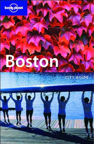 Boston (City Travel Guide)