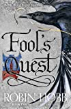 Image of Fool's Quest