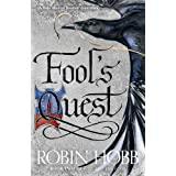 Robin Hobb (Author) Release Date: 13 Aug. 2015Buy new:  £20.00  £13.60