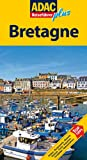ADAC Reiseführer plus Bretagne: Mit extra Karte zum Herausnehmen