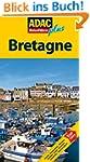 ADAC Reisef�hrer plus Bretagne: Mit e...