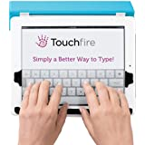 The Original Touchfire for iPad 1,2,3,4 - Newer Versions Now Available!