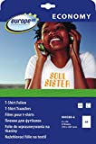 europe100 090389-6 T-Shirt Transferfolien für helle Textilien weiß