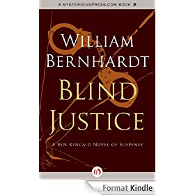 Blind Justice (The Ben Kincaid Novels, 2) (English Edition)