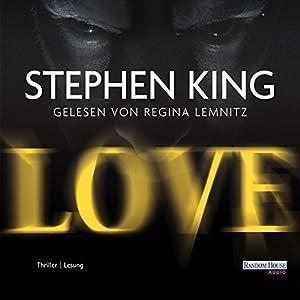 Love Hörbuch