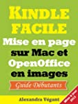 Kindle facile: mise en page sur Mac e...