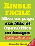 Kindle facile: mise en page sur Mac e...