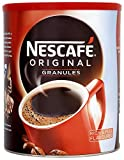Nescafé Original Coffee Granules 750 g