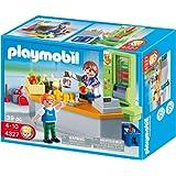 Playmobil 4327 School Cafeteria