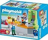 Playmobil 4327 School Set School Cafeteria