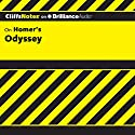 Odyssey: CliffsNotes Audiobook by Stanley P. Baldwin, M.A. Narrated by Dan John Miller