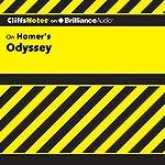 Odyssey: CliffsNotes | Stanley P. Baldwin, M.A.