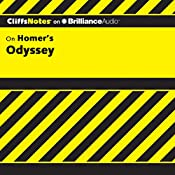 Odyssey: CliffsNotes | Stanley P. Baldwin, M.A.