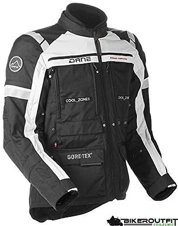 Dane Limfjord Gore-Tex ® Veste de moto