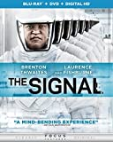 The Signal (Blu-ray + DVD + DIGITAL HD with UltraViolet)