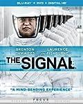 The Signal (Blu-ray + DVD + DIGITAL H...