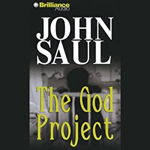The God Project | [John Saul]