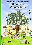 Sommer-Wimmelbuch. Midi-Ausgabe