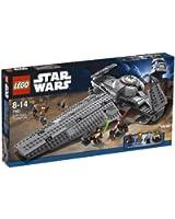 Lego Star Wars - 7961 - Jeu de Construction - Darth Maul's Sith Infiltrator