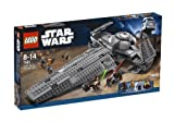 Toy - LEGO Star Wars 7961 - Darth Maul's Sith Infiltrator