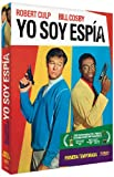 Yo Soy Espía - Temporada 1 [DVD] en Español