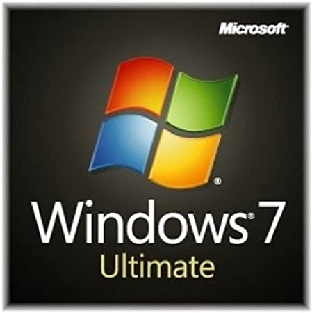 Windows 7 Ultimate SP1 64bit (OEM without box) UNUSED