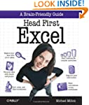 Head First Excel: A learner's guide t...
