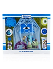 Monsters University Kids Kit Bag Wash Collection