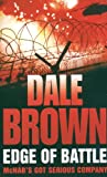 Edge of Battle (0007214294) by Dale Brown