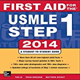 USMLE First Aid 2014