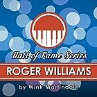 Roger Williams Radio/TV von Wink Martindale Gesprochen von: Wink Martindale