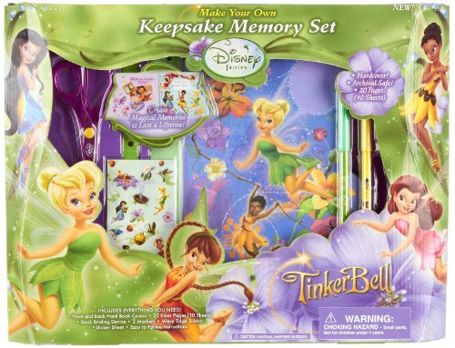 Disney Keepsake Memory Set by Horizon - 1