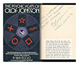 The psychic feats of Olof Jonsson (0137320167) by Steiger, Brad
