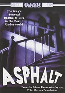 Asphalt [Import]