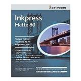 Inkpress Duo Matte 80 Inkjet Paper,
