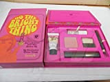 Benefit Do The Right Thing Best & Brightest Total Face Makeup Kit