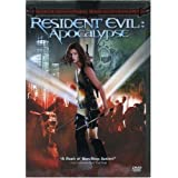 Resident Evil: Apocalypse (Special Edition) ~ Milla Jovovich