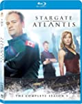 Stargate Atlantis Season 3  Blu-ray