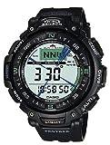 [カシオ]CASIO 腕時計 PROTREK プロトレック TRIPLE SENSOR TOOL CONCEPT PRG-40SJ-1JF メンズ