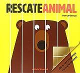 Este libro permite al pequeño lector convertirse en un héroe que rescata animales tan solo pasando de página. Mediante la simple e ingeniosa utilización de transparencias, colores vibrantes y una historia que no precisa de palabras para hacer...