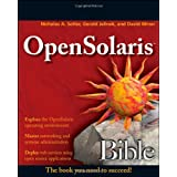 "OpenSolaris Bible (Bible (Wiley))von ""Nicholas A. Solter"""