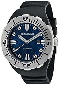 Mens Watches IMMERSION Tank 6991